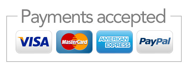 Card Paymet Options - National Academy